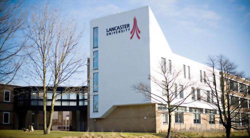 蘭卡斯特大學 Lancaster University