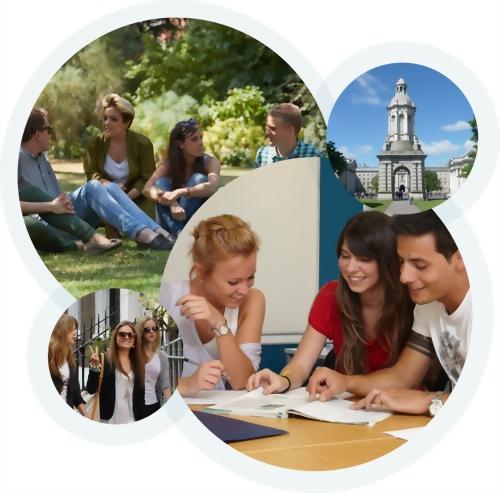 Frances King School of English- 愛爾蘭優質語言學校