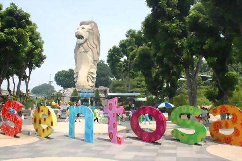 2019新加坡GEOS快樂英語學習營14天