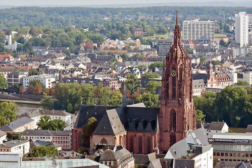 2018暑期遊學團-法蘭克福Sprachcaffe德語暑期課程30天