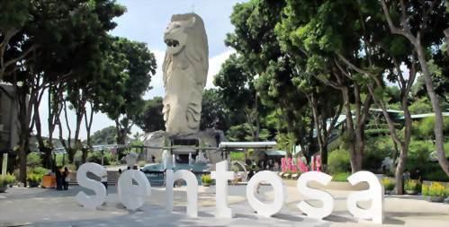 2018暑期遊學團-新加坡GEOS快樂英語學習營14天(7/1-7/14)