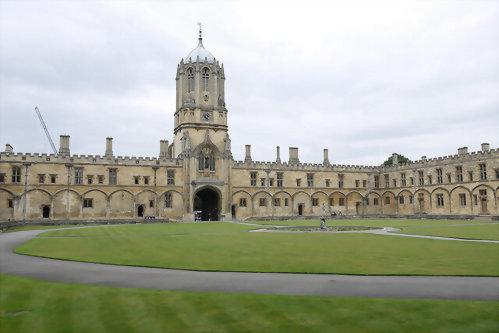 2018暑期遊學團-牛津OSE英語學院密集課程23天(青少年)