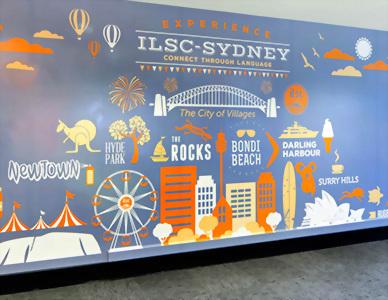 ILSC Sydney 雪梨校區