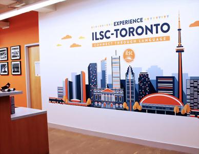 ILSC-Toronto 多倫多校區