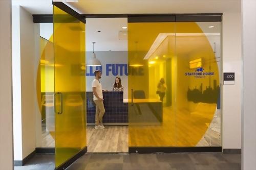Stafford House International-Toronto 斯塔福德之家國際學院-多倫多分校