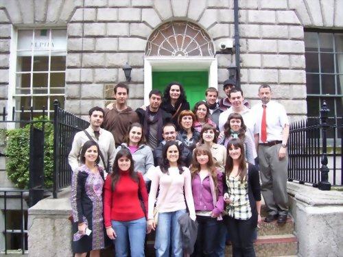 Alpha College of English - 歐法英語學院