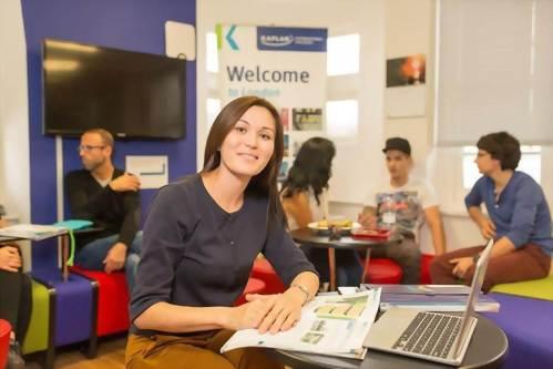 Kaplan Leicester Square 倫敦萊斯頓廣場分校