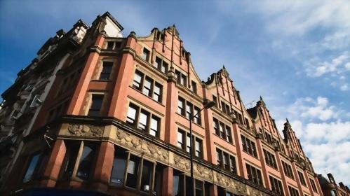 British Study Centres (BSC)-Manchester校區(曼徹斯特)