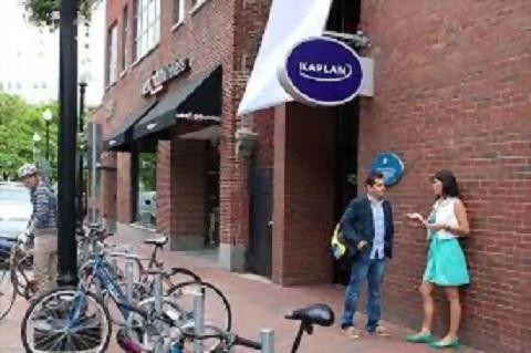 Kaplan Boston Harvard Square 波士頓哈佛廣場分校