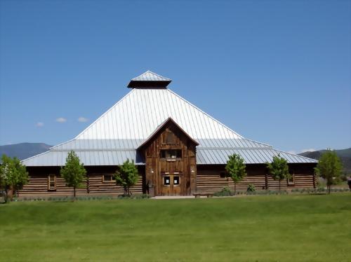 Colorado Rocky Mountain School 科羅拉多洛磯山中學