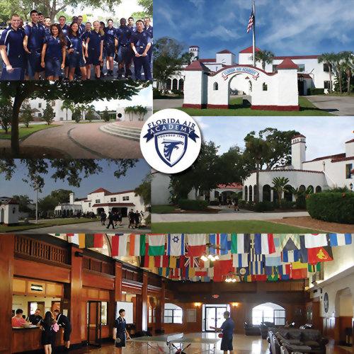 Florida Air Academy 佛羅里達空軍官校