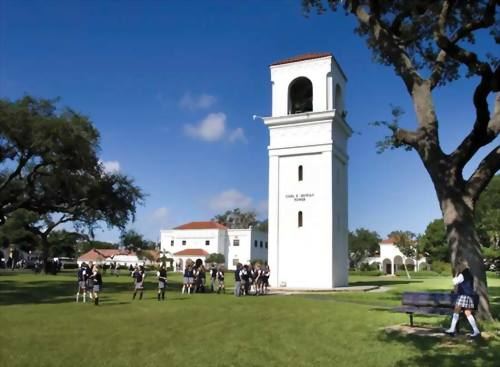 Montverde Academy 蒙德弗得中學