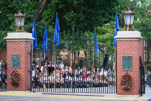 Culver Academies 克里佛學院
