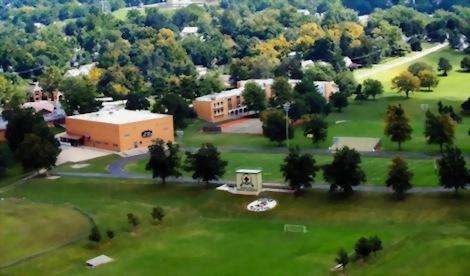 Maur Hill-Mount Academy 墨璽茂特學院