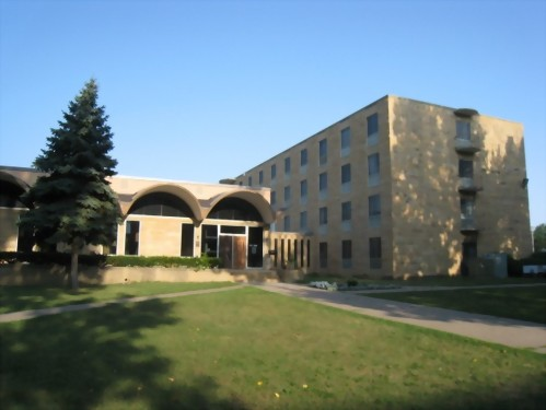 Cotter High School 卡特中學