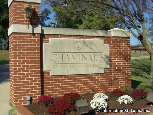 Chaminade College Preparatory School 夏米納德中學