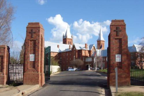 St. Stanislaus College 聖史丹尼斯勞斯中學