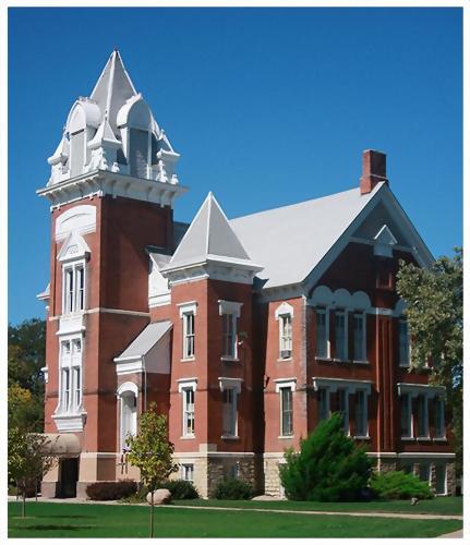 Nebraska Christian Schools 內布拉斯卡基督教中學
