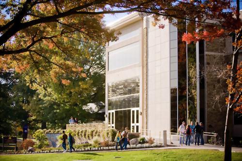 Houghton Academy 霍頓學院