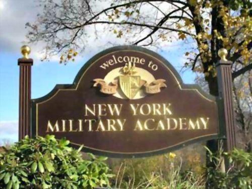 New York Military Academy 紐約軍事學校