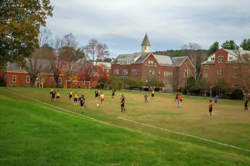 Vermont Academy 佛蒙特學院