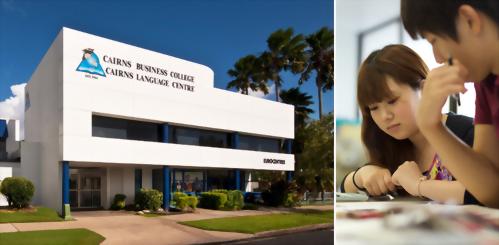 Cairns Language Centre 凱恩斯語言中心