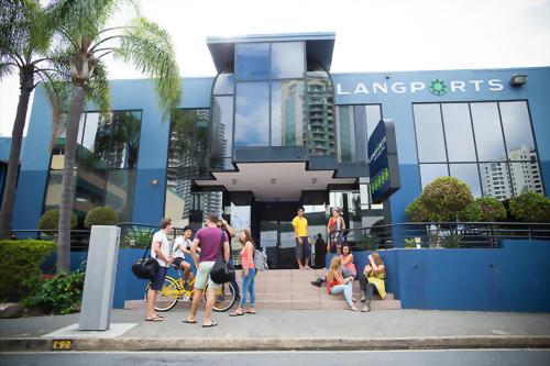 Langports English Language College 藍寶英語學院