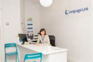 Language Links 連結英語學校