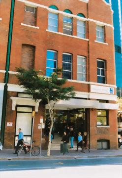 LSI Brisbane-布里斯班分校