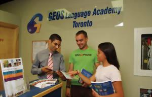 GEOS Toronto 多倫多分校