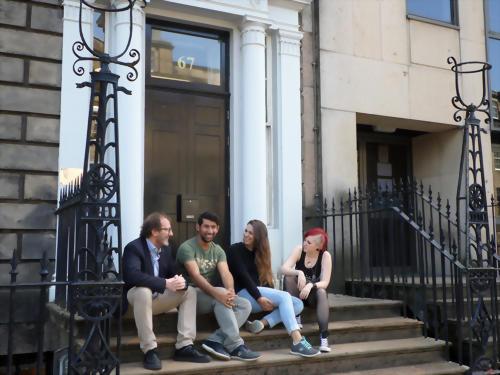Regent Edinburgh 愛丁堡分校