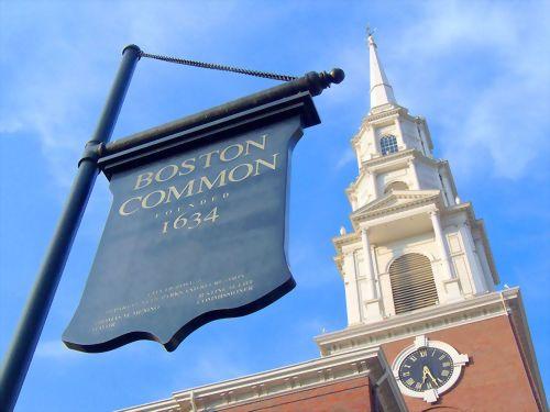 FLS Boston Commons 波士頓分校