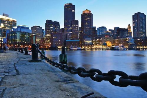 Kaplan Boston 波士頓分校