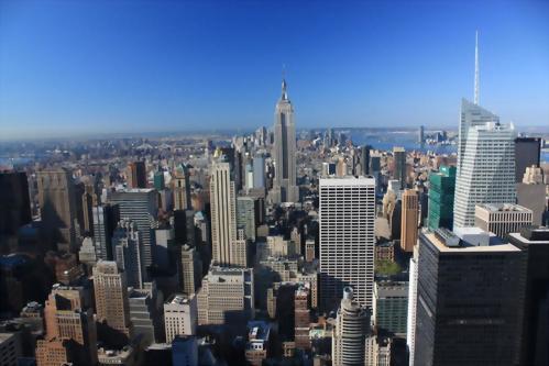 Kaplan New York-Empire State 紐約帝國大廈分校