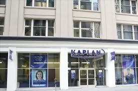 Kaplan _舊金山分校 San Francisco