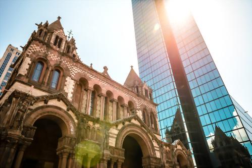 LSI Boston 波士頓分校