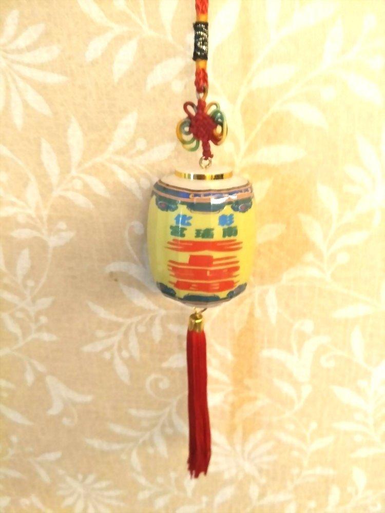 LED小燈籠 | 巧匠工藝-南瑤宮隨香平安燈 1
