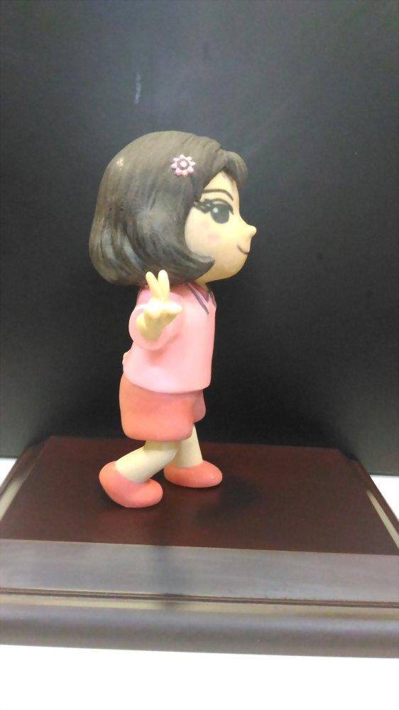 طباعة ثلاثية الأبعاد - براعة - Tianmu Guozhong (أولاد) (بنات) 12