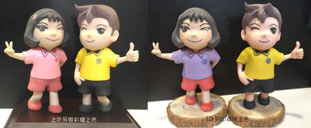 طباعة ثلاثية الأبعاد - براعة - Tianmu Guozhong (أولاد) (بنات) 3