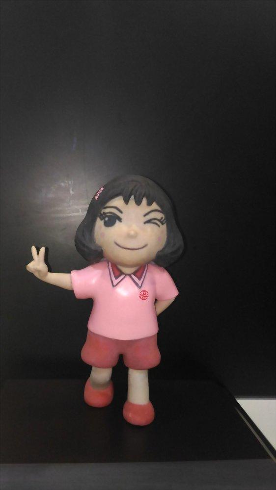 طباعة ثلاثية الأبعاد - براعة - Tianmu Guozhong (أولاد) (بنات) 8