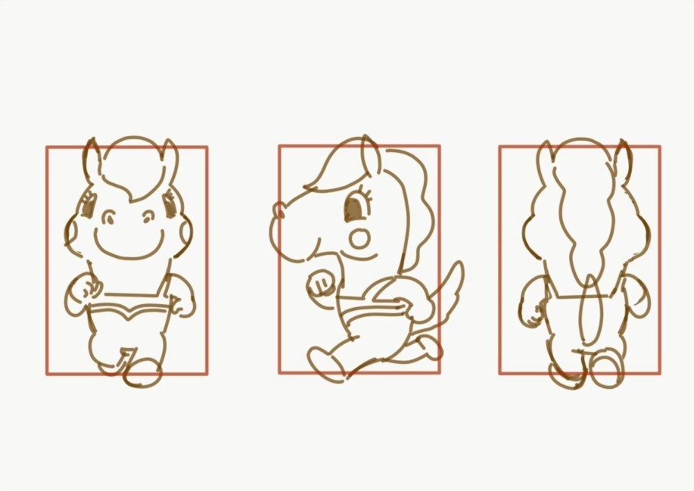 솜털 인형 | 장인의 기술 - Alishan Lin Biao Bureau 마스코트 (Olk) (푸마) (야크) 5