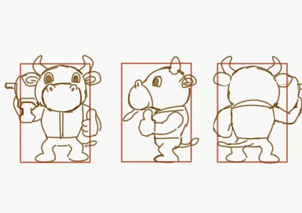 솜털 인형 | 장인의 기술 - Alishan Lin Biao Bureau 마스코트 (Olk) (푸마) (야크) 6