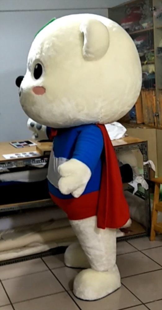 ตุ๊กตาผลิต - Dyhot หมี