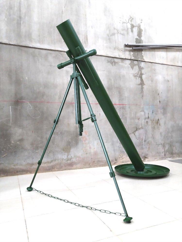 迫擊砲道具 3