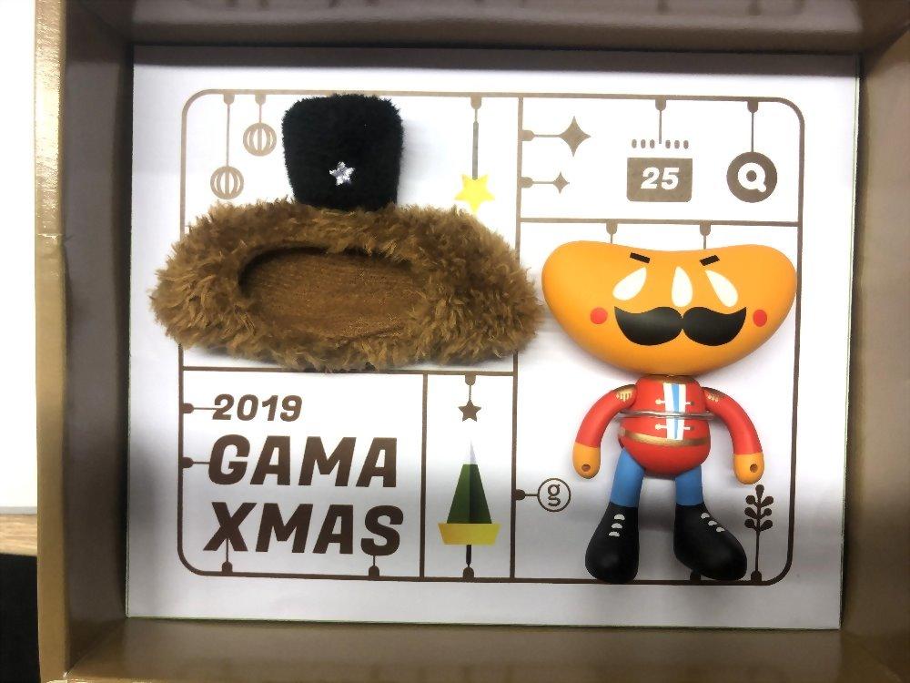 公仔頭套 聖誕樣式 2