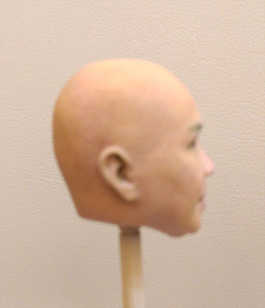 3D掃瞄列印-明華園 11