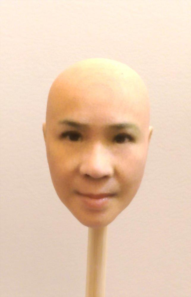 3D掃瞄列印-明華園 7