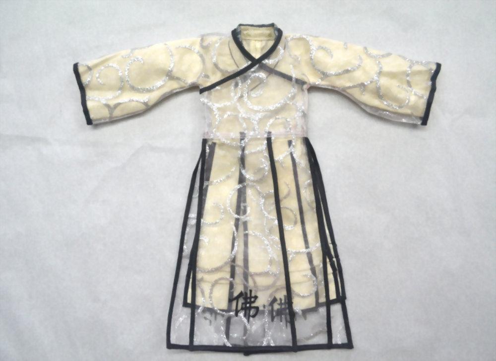 古代偶衣-鬼菩薩 9
