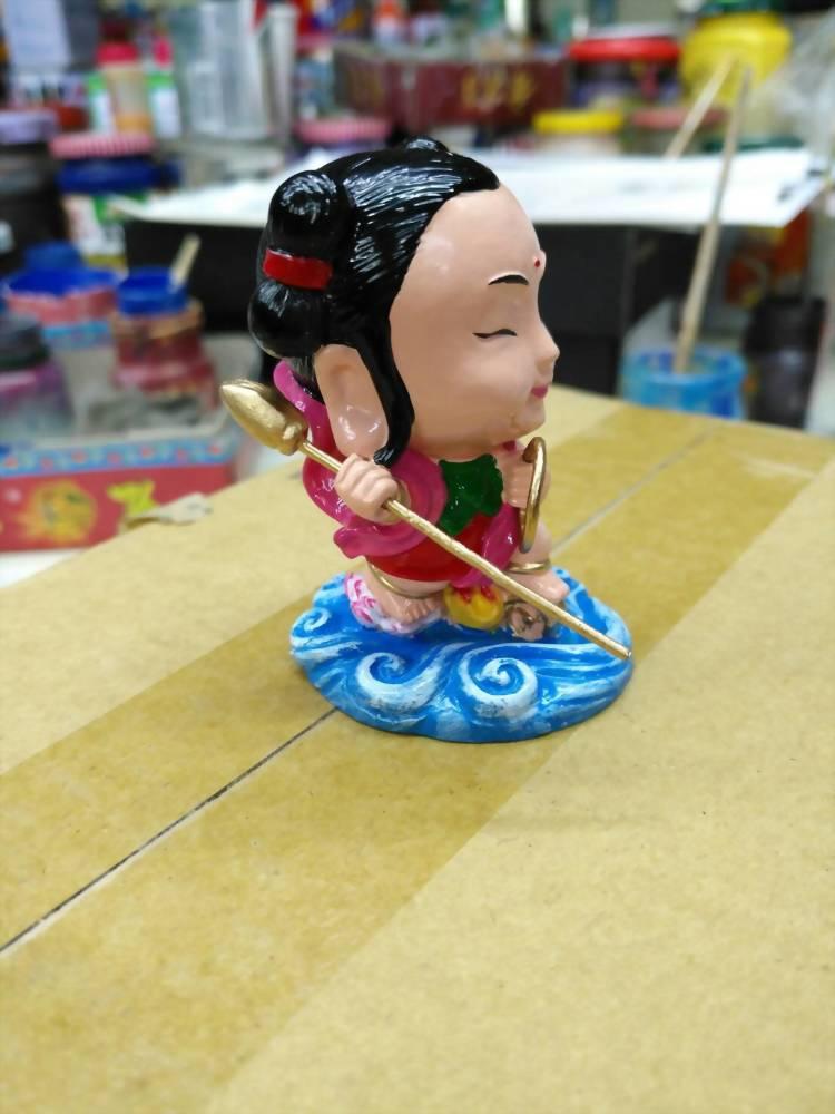 Santai Chong Doll 3