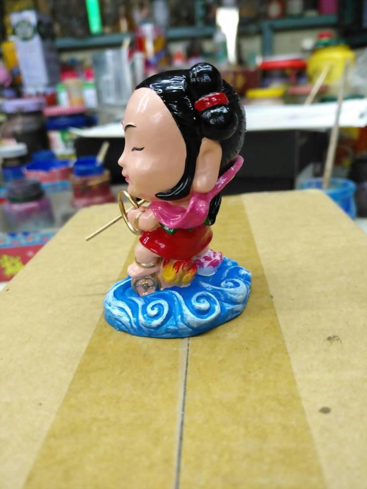 Santai Chong Doll 2